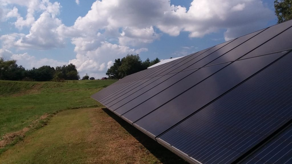 Off Grid Solar Systems - Benefits of Switching to Renewable Energy Sources
