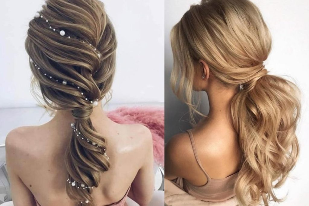 how to choose a bridal hairstyle