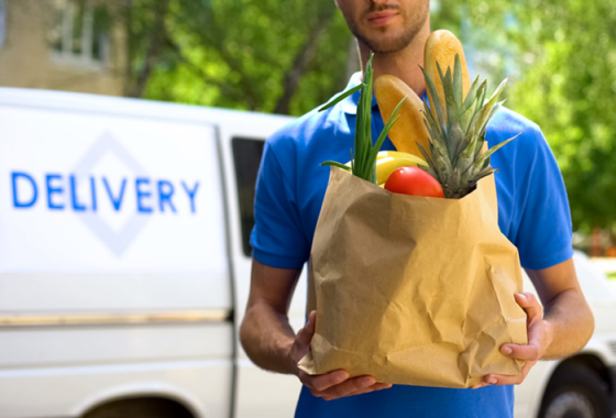 Best Local Food Delivery Service