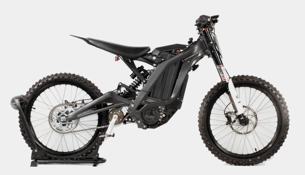 best electric dirt bikes
