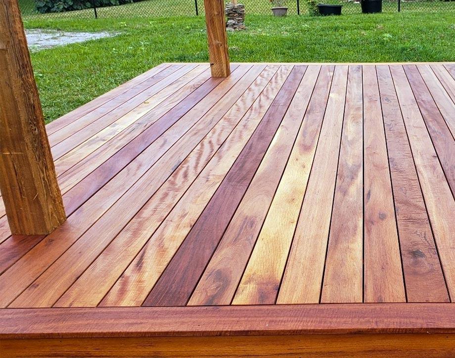 Deck builders Wilmington, NC