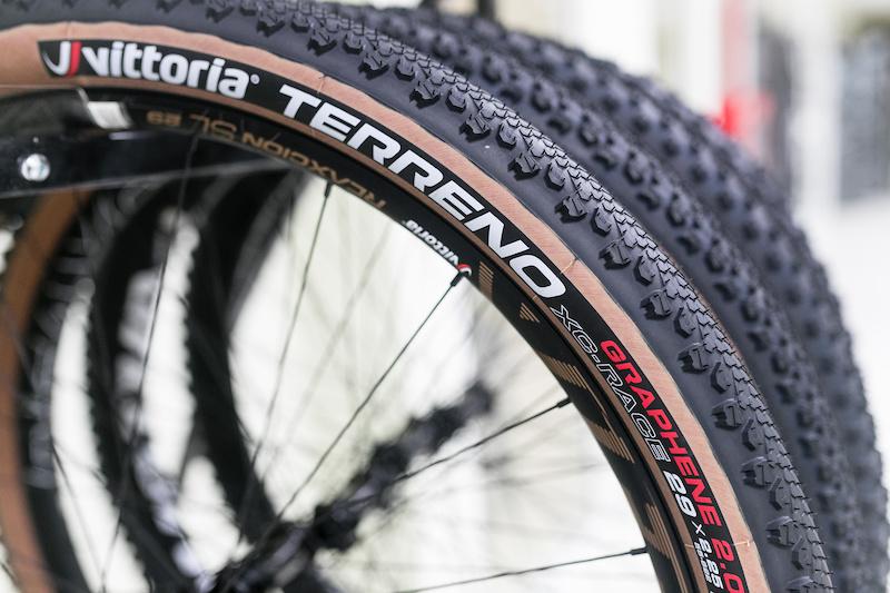 Vittoria cycle tyres